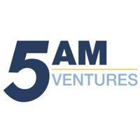 5AM Ventures logo