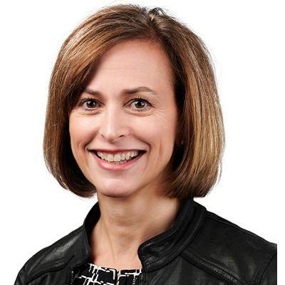 Karen J. Holcom