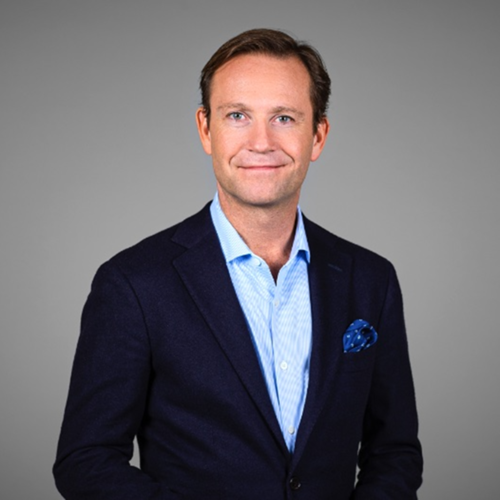 Profile photo of Jacco van der Linden, President, Asia Pacific at Heineken