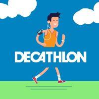 Decathlon Magyarország logo