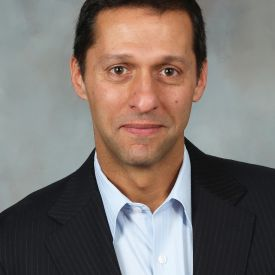 Paul Daruwala