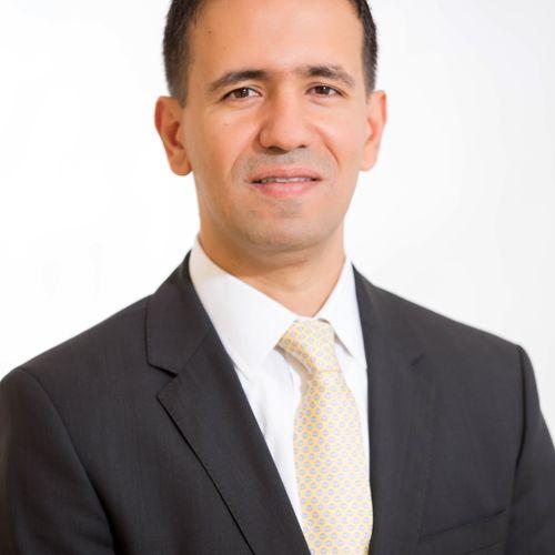 Mohammed A. Razem