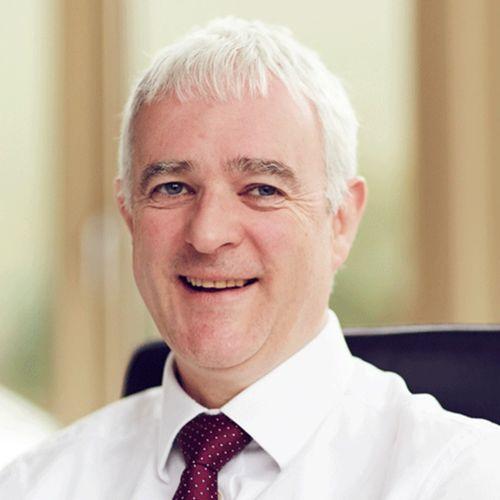 Jerome Geoghegan