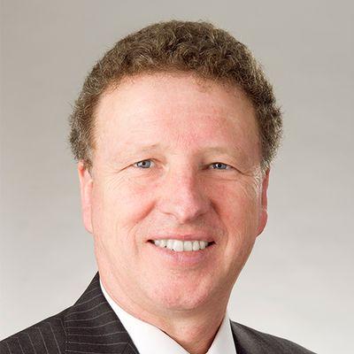 Mark Whalen