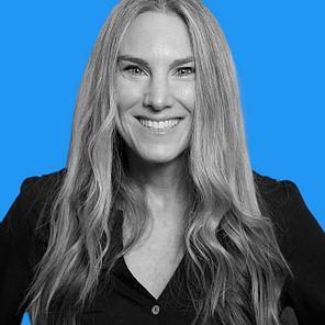 Liz Schwarzbach