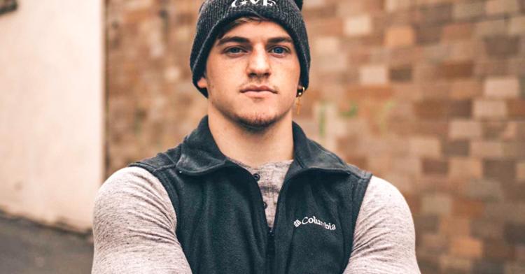 Mashman Ventures Brings On Logan Mandeville As Lead Personal Trainer