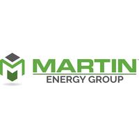 Martin Energy Group logo