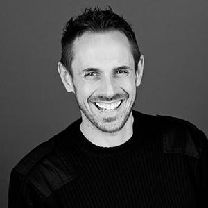 Brett Hanson