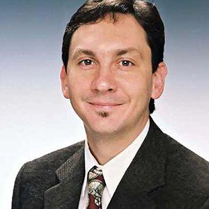 Profile photo of Ken Petty, Board Member at Enloe Medical Center