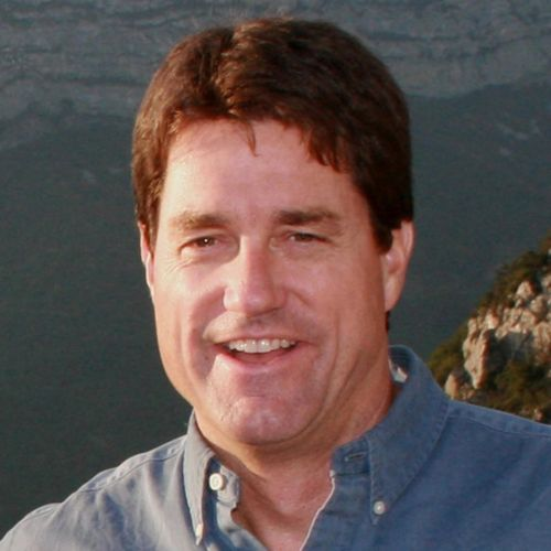 Steven F. Dowdy