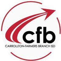 Carrollton-Farmers Branch Indepe... logo