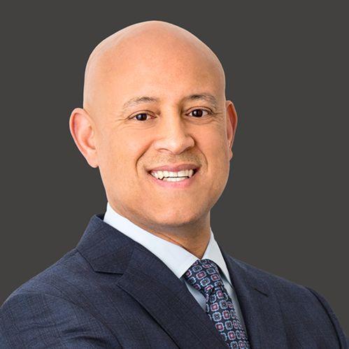 Profile photo of Stuart Depina, President & Chief Executive, Envestnet Data & Analytics at Envestnet