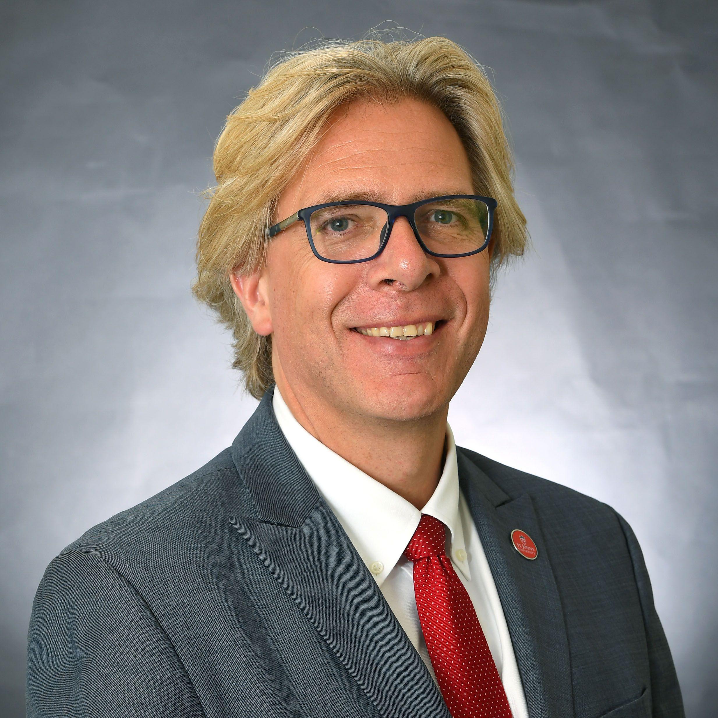 Simon Geir Møller