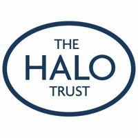 The HALO Trust logo