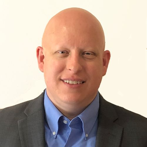Profile photo of Jim Parchem, Vice President of Finance at Composites One