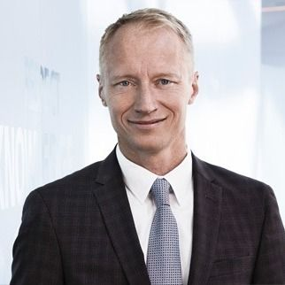 Henrik Wulff