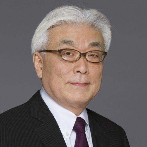 Yasuhiko Yamanaka