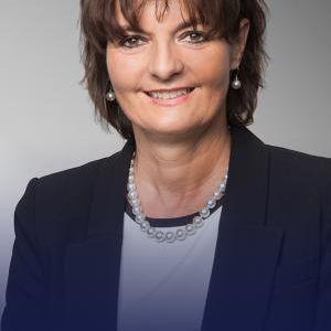 Ruth Metzler - Arnold