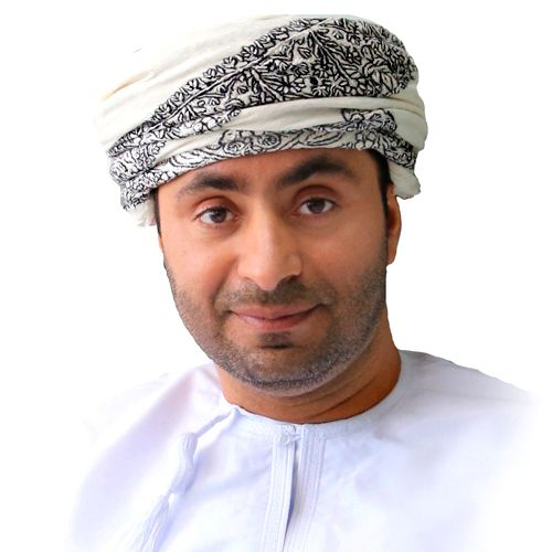 Aimen Ahmed Sultan Al Hosni