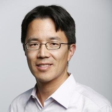 Gregory Chang