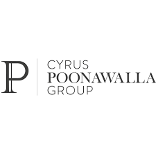 Cyrus Poonawalla Group logo