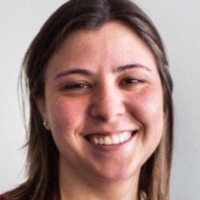 Maria Rocha Barros