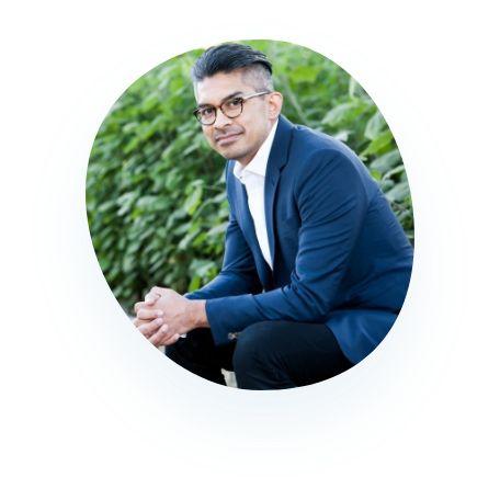 Prakash Chandran