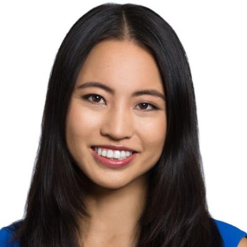 Profile photo of Luna Dai, Vice President at Summit Partners