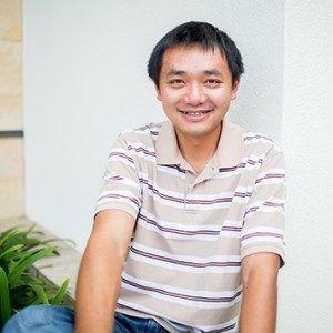 Fred Xie