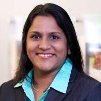 Anitha Paruchuri