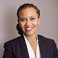 Profile photo of Sheena Wright, President & CEO at United Way of New York City
