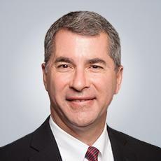 Profile photo of Robert C. Owen, Chief Information Officer at Santa Clara University