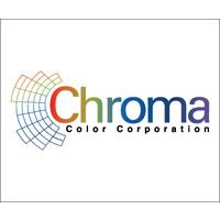 Chroma Color logo