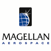 Magellan Aerospace Corp logo