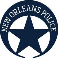 New Orleans Police Department logo
