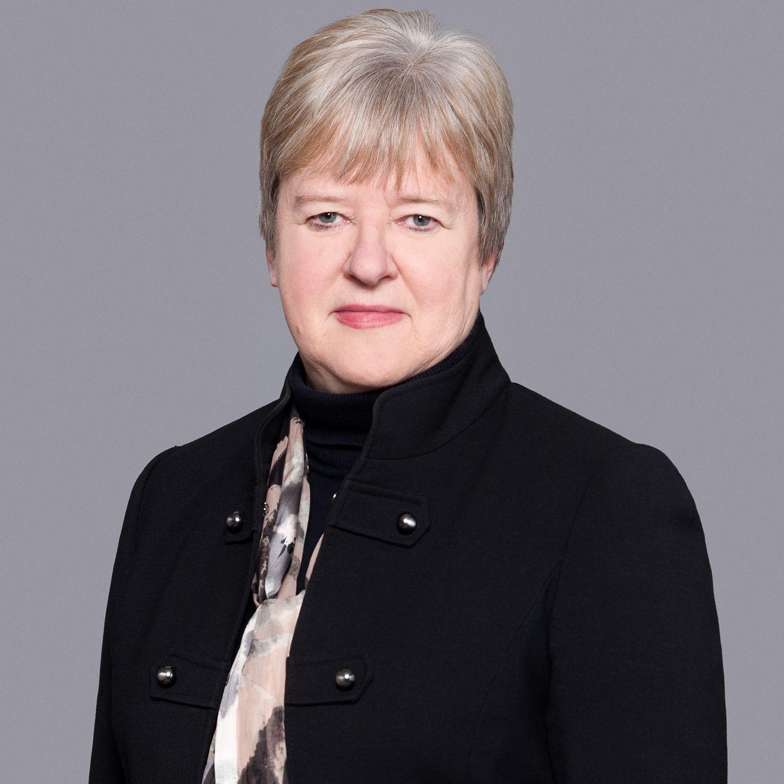Elaine Pitcher
