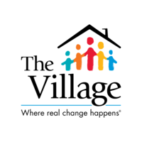 The Village for Families & Child... logo