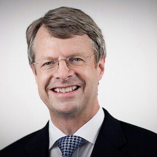 Peter Wuffli