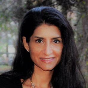 Rupal Parikh