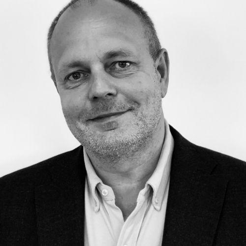 Lars Lindgaard