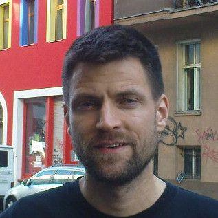 Björn Beorn Rabenstein