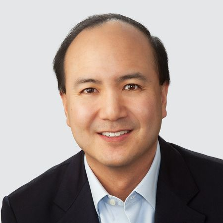 Winston Kung