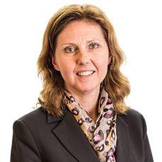 Susanne Strömer