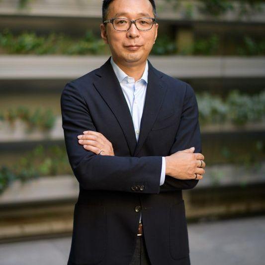 Hideo Yamashita