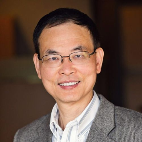 Profile photo of Naidong Ye, VP & Head of CMC at Cerevance