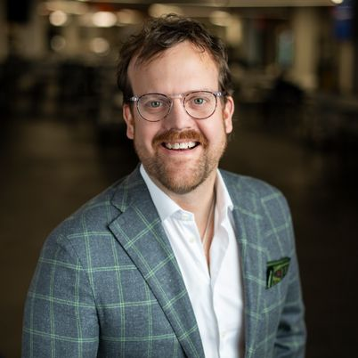 Profile photo of P. Tate Olinghouse, Chief Client Officer at Acxiom
