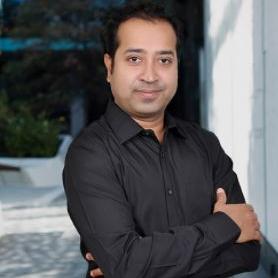 Saurav Banerjee