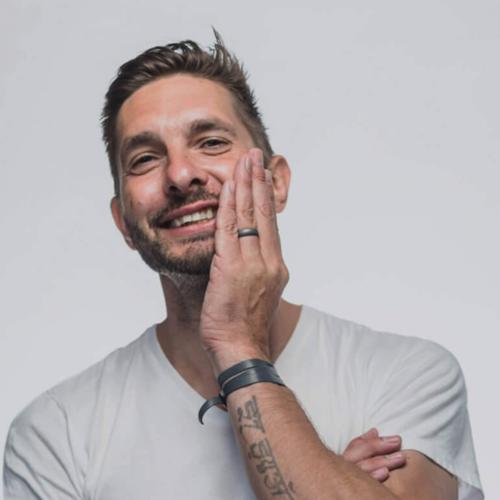 Profile photo of Rene Thomas, Exec Creative Director + Partner at Massive