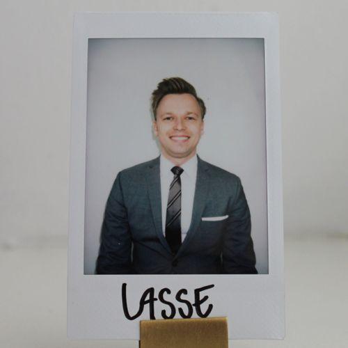 Lasse Wagner