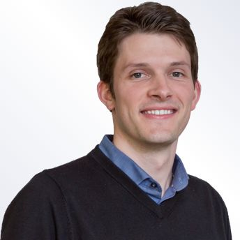 Profile photo of Sam Robinson, Sr. Director, Product Management at Dispatch